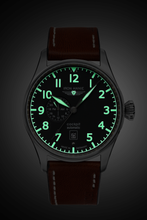 Load image into Gallery viewer, Iron Annie Watch | Iron Annie Flight Control | Automatic | 5168-2