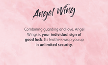 Load image into Gallery viewer, Angel Wing Necklace