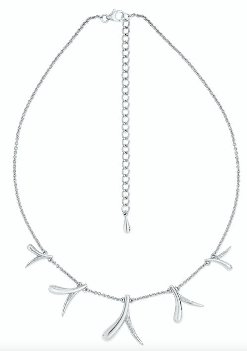 Sycamore Station Necklace SMN2
