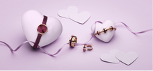 Load image into Gallery viewer, Bering Charm SWEETHEART-1