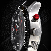 Load image into Gallery viewer, Zeppelin Watch | Limited Edition Alain Robert No. 72 out of 300 | 7216-2