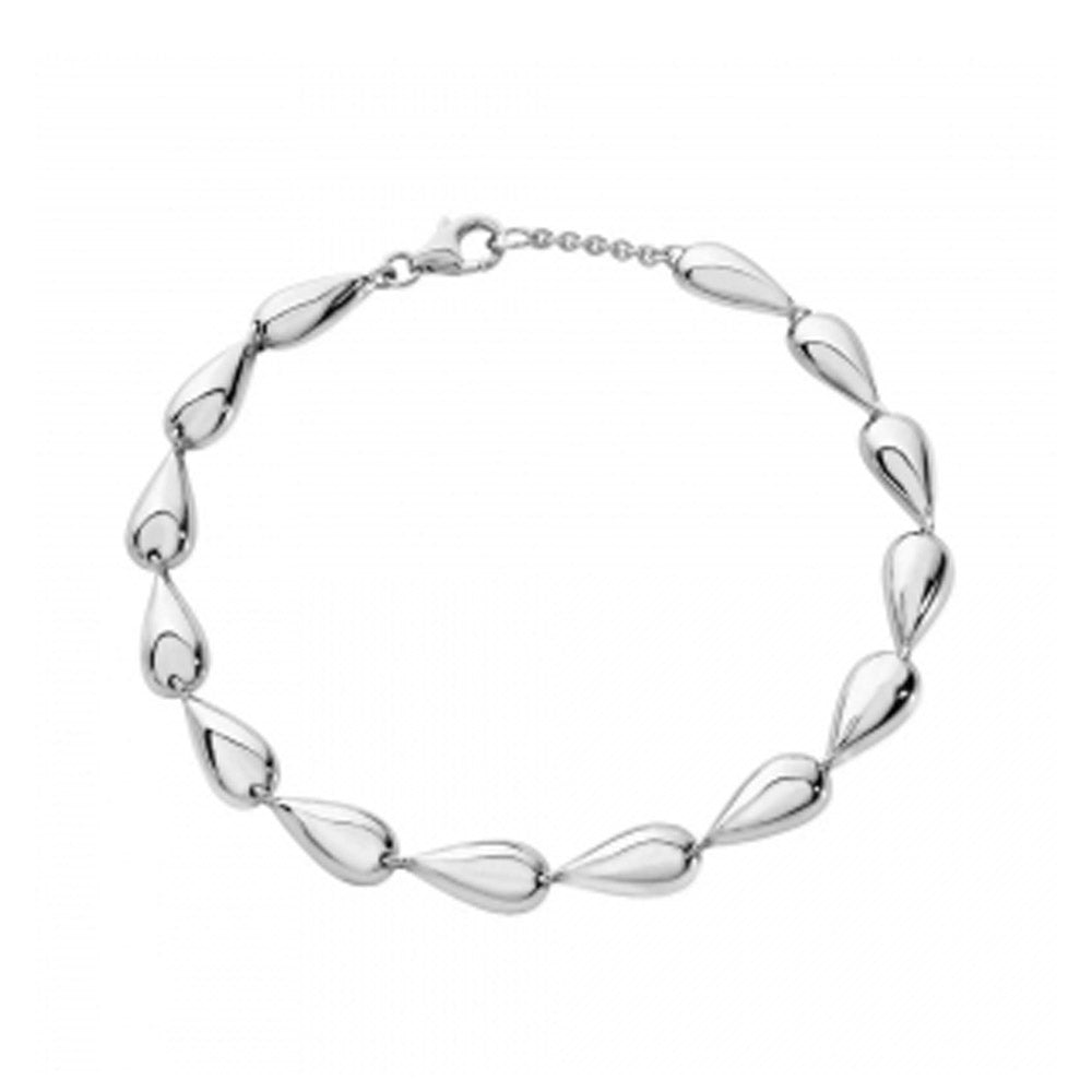 Full Tear Drop Bracelet TDB1