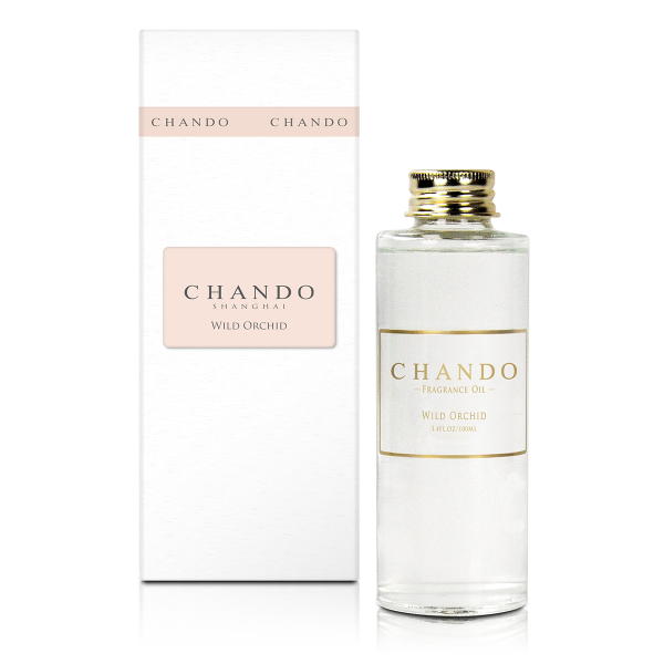 Chando | Refill | Wild Orchid | CRF213WH