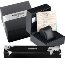 Load image into Gallery viewer, Zeppelin Watch | LZ120 Rome | 7196-2