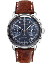 Load image into Gallery viewer, Zeppelin Watch | LZ126 Los Angeles | 7614-3