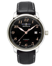 Load image into Gallery viewer, Zeppelin Watch | LZ127 Graf Zeppelin Automatic | 7656-2