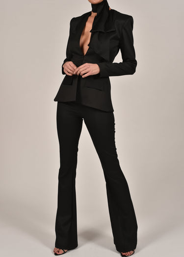 Faith Suit in Black