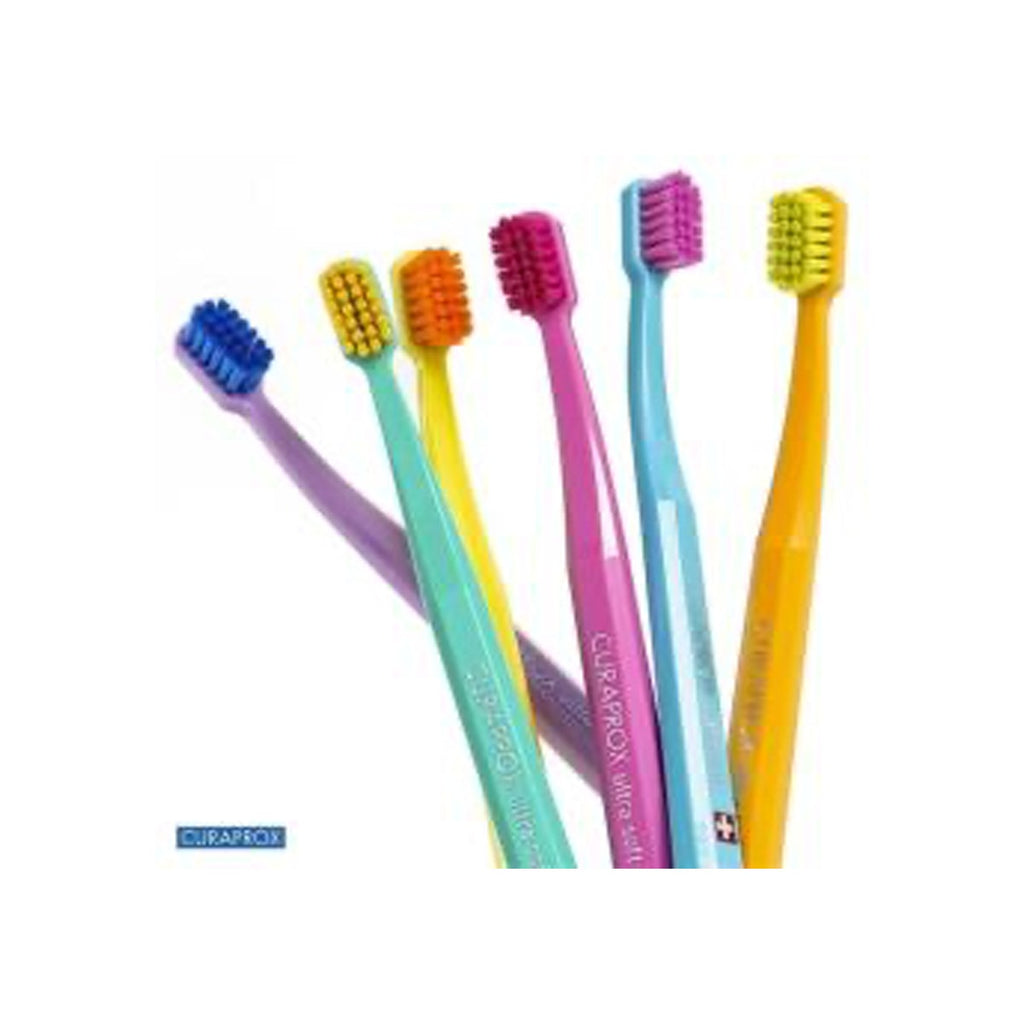 Curaprox CS 1560 Soft Toothbrush - Go Oral Care
