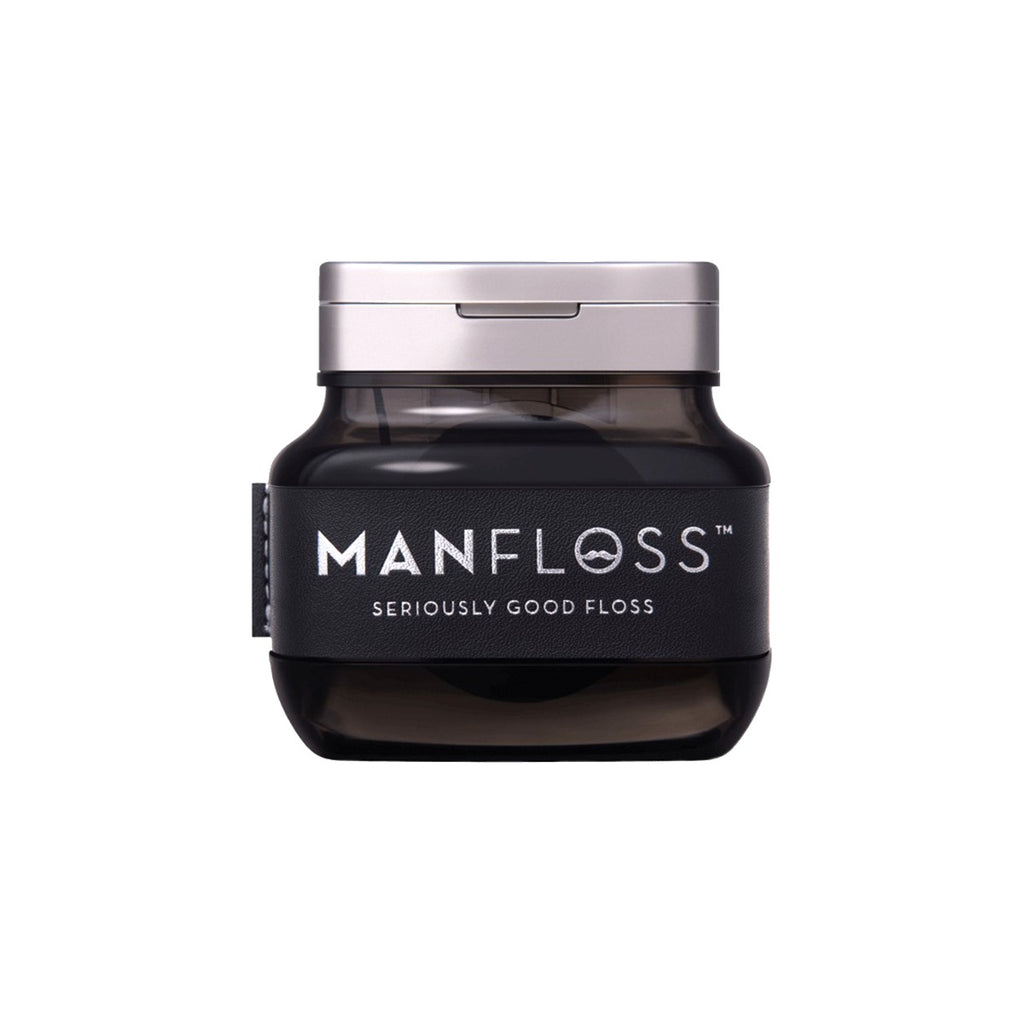 Manfloss - Go Oral Care
