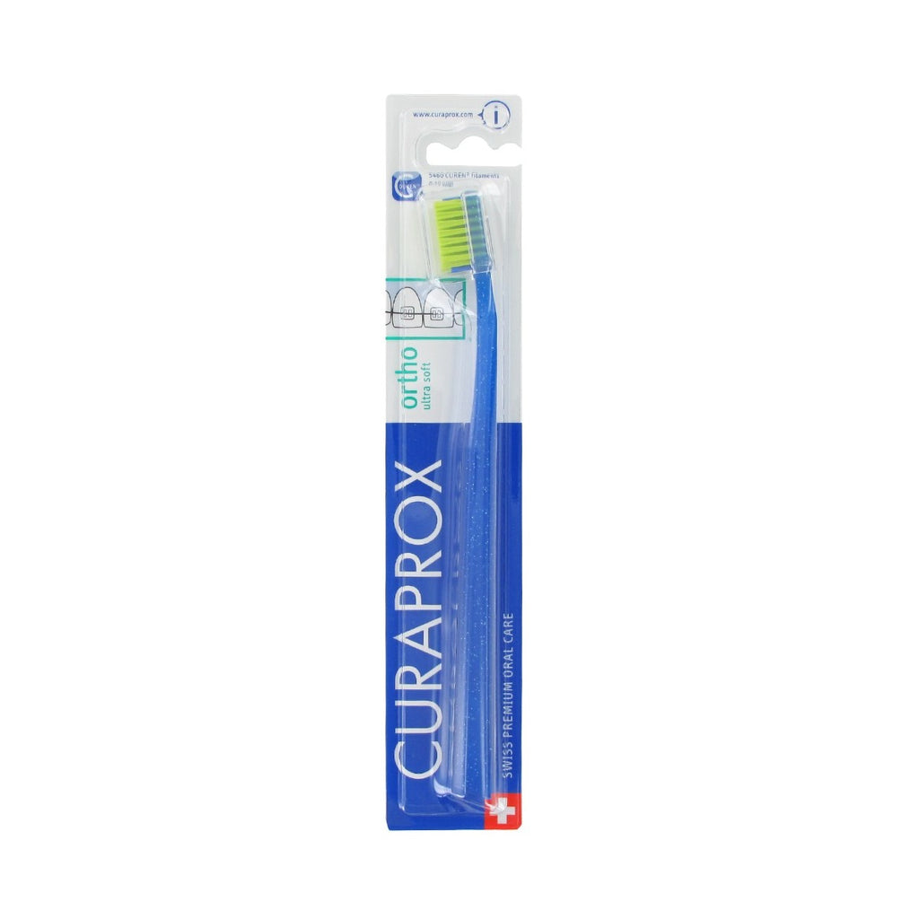 CS Ortho Ultra Soft Toothbrush - Go Oral Care