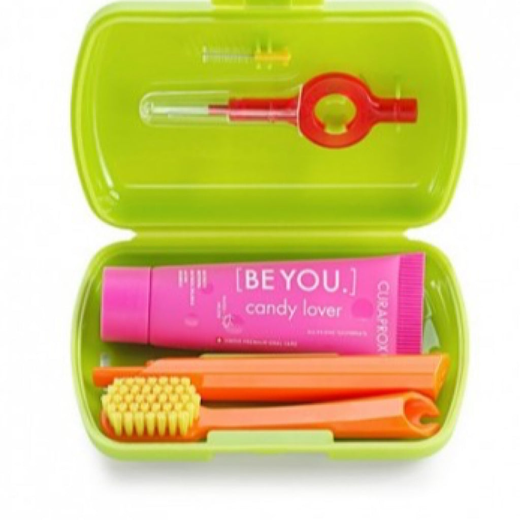 Travel Set - Go Oral Care