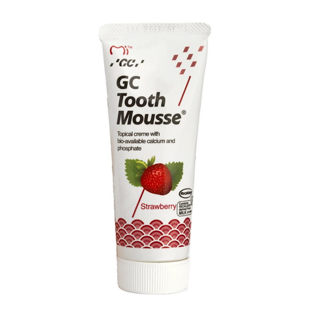 GC Tooth Mousse - Go Oral Care