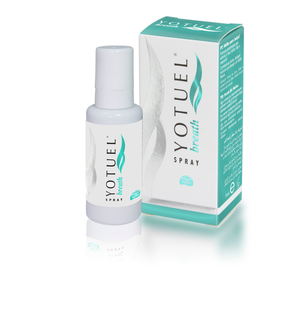 YOTUEL Kissable Breath - Go Oral Care