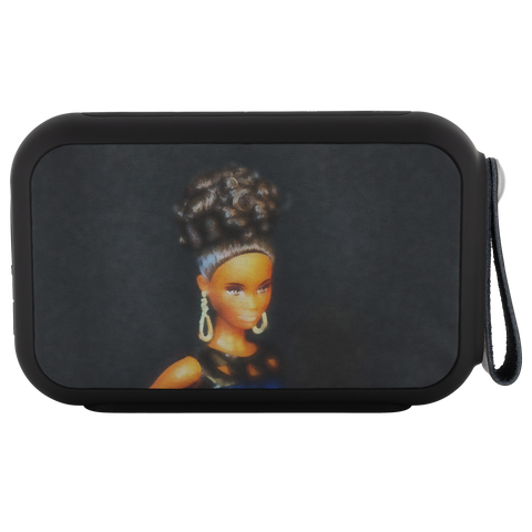 """Grace"" Thumpah Bluetooth Speaker"