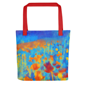 Hush Medium Tote bag