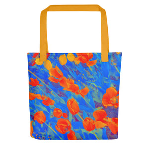 Reach Medium Tote bag