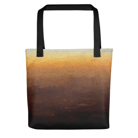Coming Summer Medium Tote bag