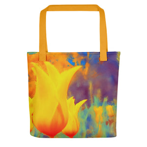Poise Medium Tote bag