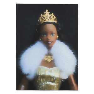 """Queen Be"" Hardcover Journal"