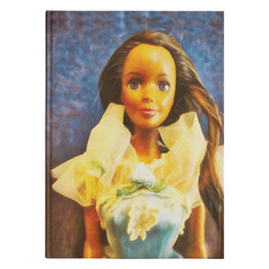 """Innocence"" Hardcover Journal"