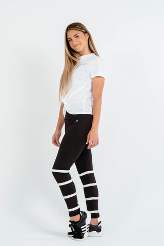 Women's Abstract Leggings