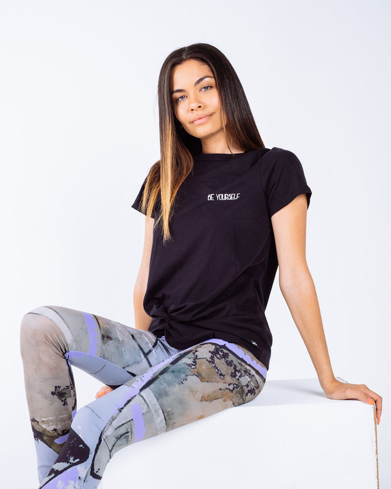 Women's Be Yourself Tee