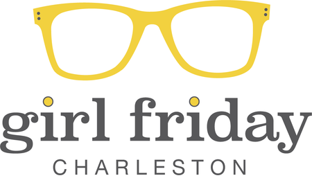 Girl Friday • Charleston