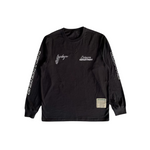 Bodega x Leisure Department Long Sleeve - bodegawellness