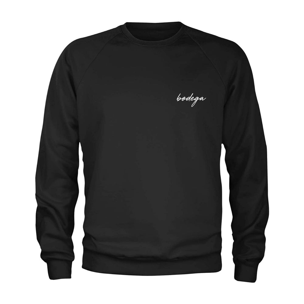 Bodega Wellness Crew Neck