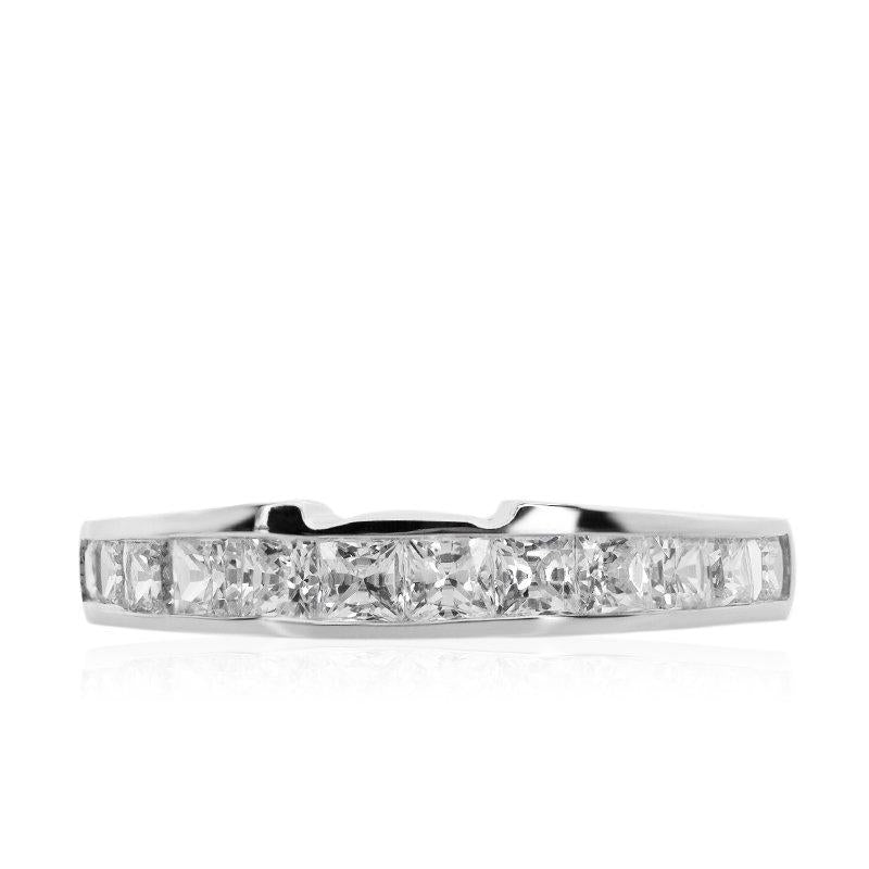 Petit Eternity Band