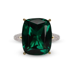 Grand Emerald Cocktail