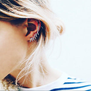Rocco Single Earring