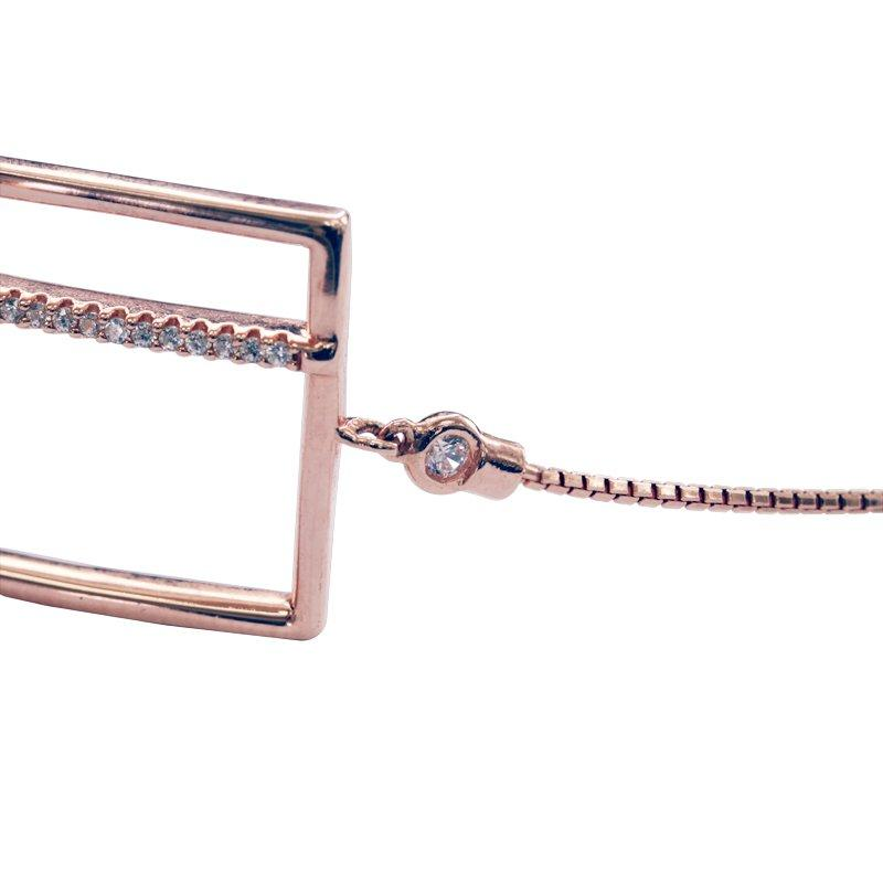Adrestia Rose Choker