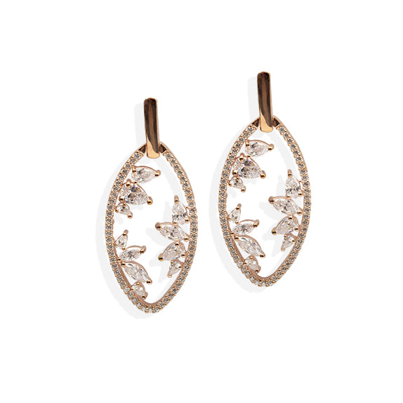 Morelia Drop Earrings