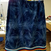 Adult's ribbon skirt