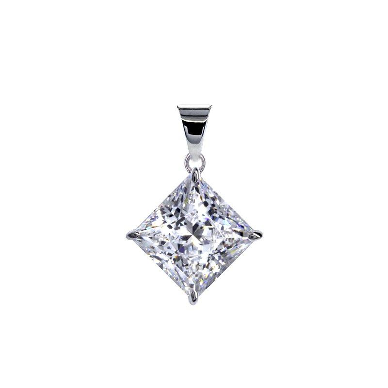 Chester Princess Pendant