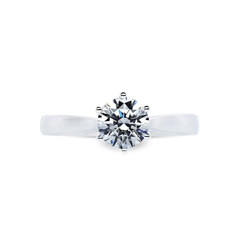 Rosy Round Solitaire