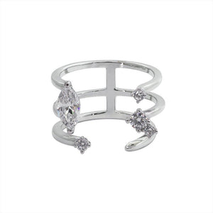 Droz Baby Ring