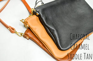 Small Crossbody / Clutch