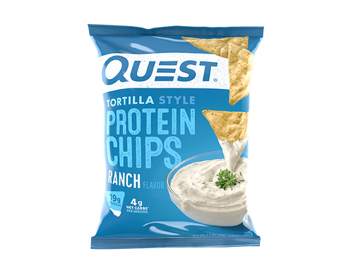 Quest Protein Chips - Ranch
