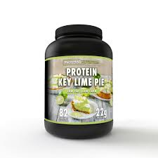 Bowmar Protein - Key Lime Pie