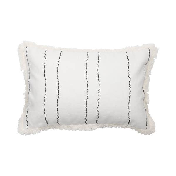 Hand Woven Leanne Pillow