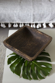 Blackwood Tray