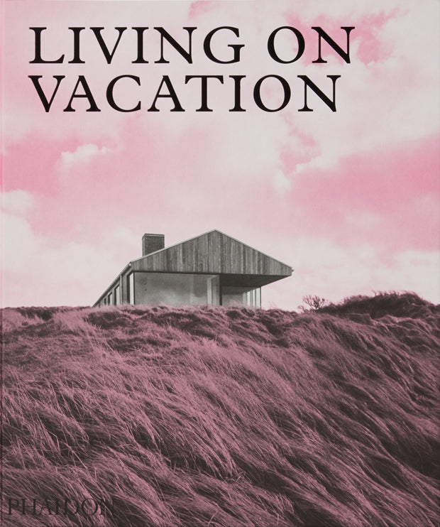 Living on Vacation Book