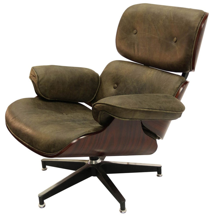 Wagner Swivel Chair