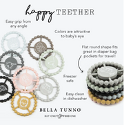 Bella Tunno Bite Me Marble Teether