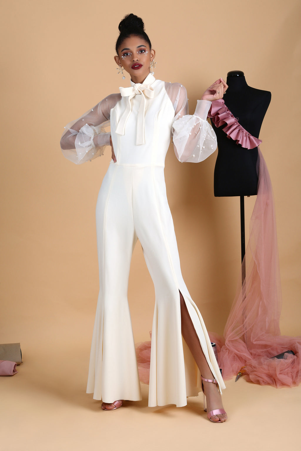 The Margarete Jumpsuit