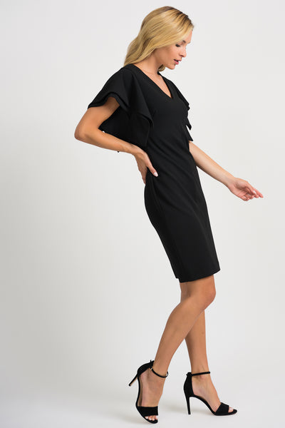 Joseph Ribkoff Little Black Dress 201015