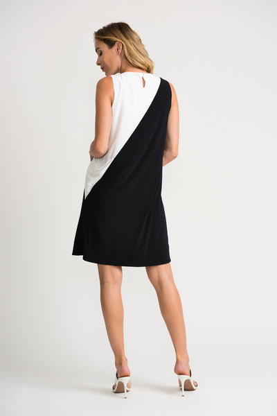 Joseph Ribkoff Sleeveless Dress 202305