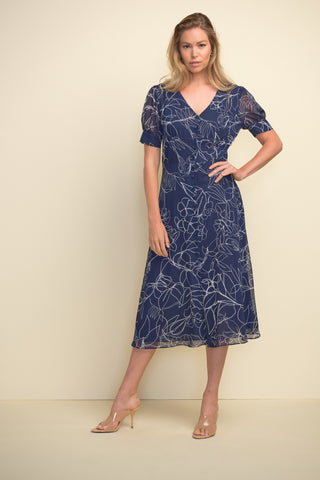 Joseph Ribkoff Catherine Dress 211443
